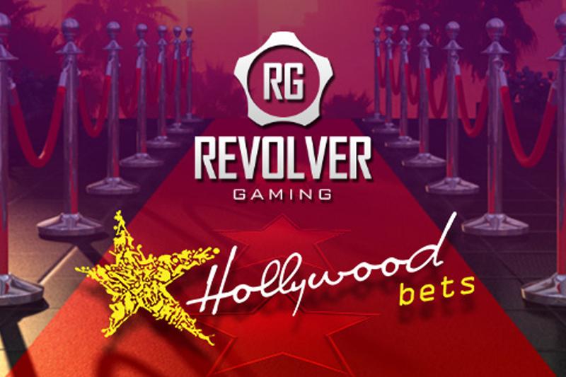 Revolver เปิดตัว สล็อตใหม่